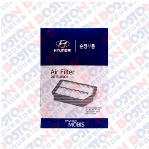 Filtro aire new H1 original 281134H000