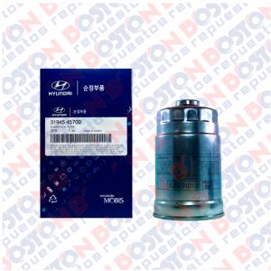 Filtro petroleo original Porter H1 3194545700