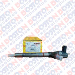 Inyector Kia Sorento 05 al 10 Bosch
